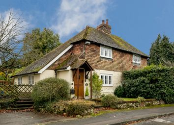 Thumbnail 2 bed cottage for sale in The Street, Willesborough, Ashford
