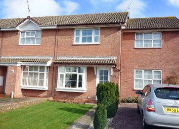 Thumbnail 2 bed terraced house to rent in Eagles Chase, Wick, Littlehampton