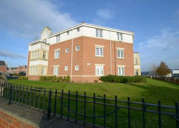 Thumbnail 2 bed flat for sale in Archdale Close, Chesterfield