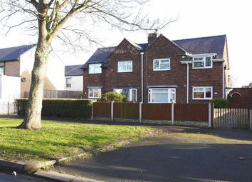 Thumbnail 2 bed semi-detached house to rent in Sealand Avenue, Deeside, Clwyd