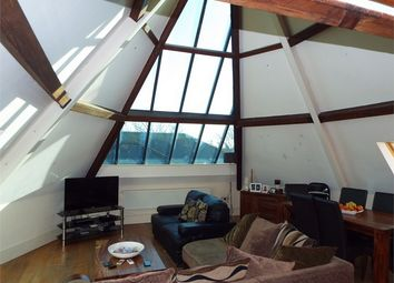 Thumbnail 2 bed flat for sale in West Cliff Road, Ramsgate