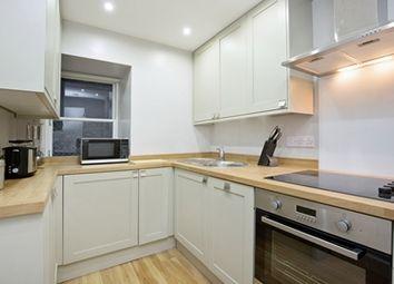 Thumbnail 3 bed flat to rent in Nicolson Street, Newington, Edinburgh