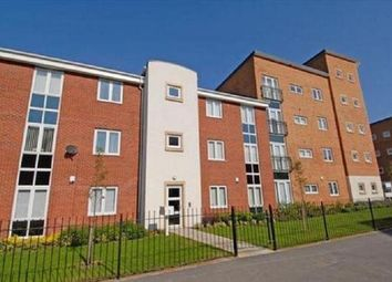 Thumbnail 3 bed flat for sale in Hansby Drive, Speke, Liverpool
