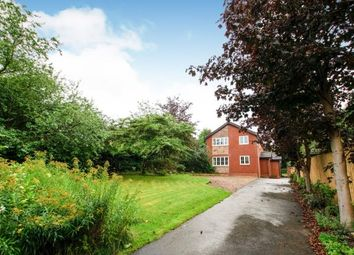 Thumbnail 4 bed detached house for sale in Eastern Way, Ponteland, Newcastle Upon Tyne, Northumberland
