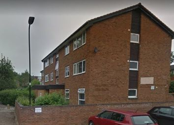 Thumbnail 1 bed flat to rent in Buckingham Avenue, Greenford