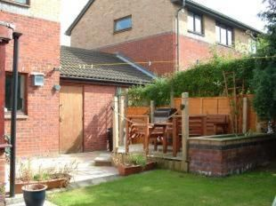 Thumbnail 3 bed semi-detached house to rent in Brayton Court, Shenley Lodge