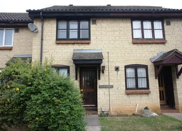 Thumbnail 2 bedroom property to rent in Roman Way, Bicester