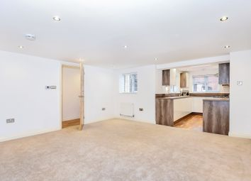 Thumbnail 1 bed property for sale in Kidmore Road, Caversham, Reading