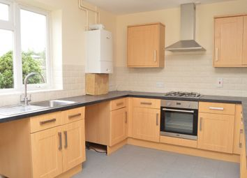 Thumbnail 3 bed end terrace house to rent in Dagnam Park Drive, Romford
