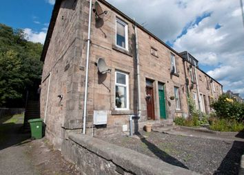 Thumbnail 1 bed flat for sale in 74 Main Street West, Menstrie, 7Bs, UK