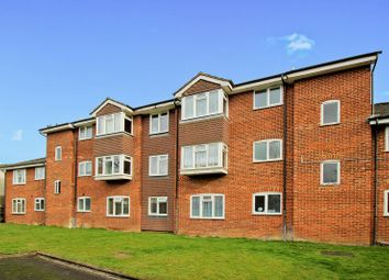 Thumbnail 1 bed flat for sale in Fulbeck Way, Harrow