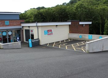 Thumbnail Retail premises to let in Frogmore Avenue, Eggbuckland, Plymouth