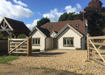 Thumbnail 3 bedroom detached house for sale in Wisborough Lane, Storrington, Pulborough