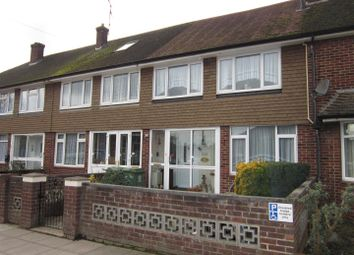 Thumbnail 4 bed terraced house for sale in Lower Drayton Lane, Drayton, Portsmouth