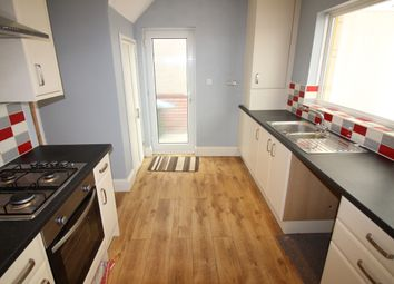 Thumbnail 2 bedroom semi-detached house to rent in Teal Road, Darlington