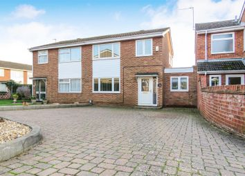 Thumbnail 3 bed semi-detached house for sale in Ivel View, Sandy