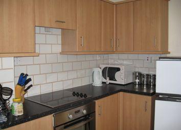 Thumbnail 2 bedroom flat to rent in Sudbury Street, Derby