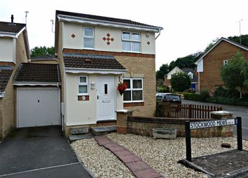 Thumbnail 3 bed detached house for sale in Stockwood Mews, St. Annes Park, Bristol