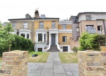Thumbnail 2 bed property to rent in Lordship Road, Stoke Newington, London