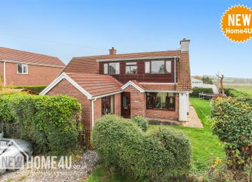 Thumbnail 5 bed detached house for sale in Naid Y March, Brynford, Holywell