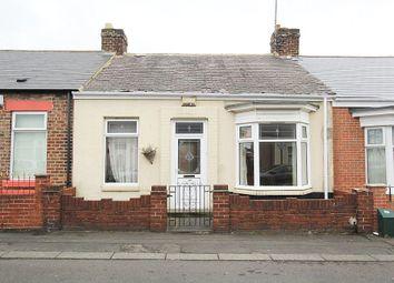 Thumbnail 2 bedroom terraced house for sale in Howarth Street, Sunderland, Tyne And Wear