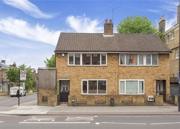 Thumbnail 3 bedroom semi-detached house to rent in Lower Clapton Road, London