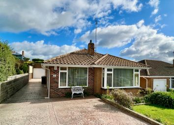 Thumbnail 2 bed detached bungalow for sale in Furzehatt Rise, Plymstock, Plymouth
