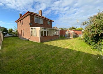 Thumbnail 3 bed detached house for sale in Marquis Close, Weymouth