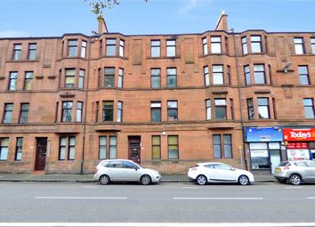 Thumbnail 3 bed flat for sale in Dumbarton Road, Glasgow, Glasgow