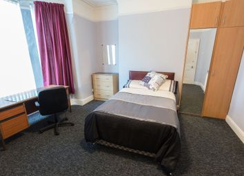 Thumbnail 6 bed shared accommodation to rent in Ramilies, Liverpool