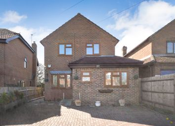 Thumbnail 3 bed property for sale in Station Road, Hailsham