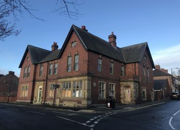 Thumbnail Commercial property for sale in Former Newburn Hotel, Station Road, Newcastle Upon Tyne, Tyne And Wear
