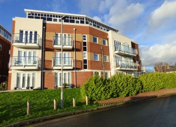 Thumbnail 1 bed flat for sale in Station Road, Hamworthy, Poole