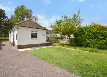 Thumbnail 2 bed semi-detached bungalow for sale in Pear Tree Lane, Dymchurch, Romney Marsh, Kent