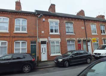Thumbnail 2 bed terraced house for sale in Flax Road, Off Melton Road, Leicester