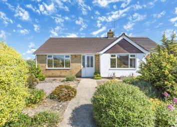 Thumbnail 2 bed detached bungalow for sale in Easington, Banbury