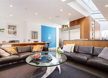 Thumbnail 2 bed semi-detached house for sale in Decima Studios, 17-19 Decima Street, London
