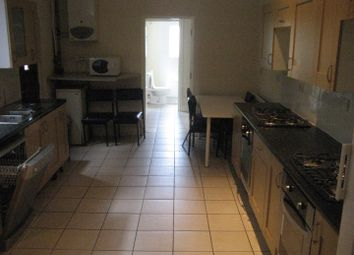 Thumbnail 6 bedroom detached house to rent in Ladybarn Lane, Fallowfield, Manchester