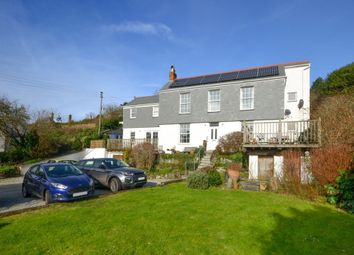 Thumbnail 6 bedroom country house for sale in Goonown, St. Agnes