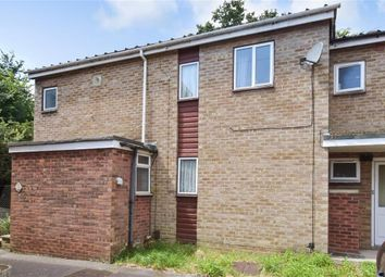 Thumbnail 3 bed semi-detached house for sale in Belvoir Close, Fareham, Hampshire