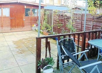 Thumbnail 2 bedroom terraced house for sale in Devon Road, London, Essex