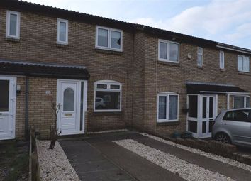 Thumbnail 2 bedroom semi-detached house to rent in Glenbrook Drive, Barry, Vale Of Glamorgan