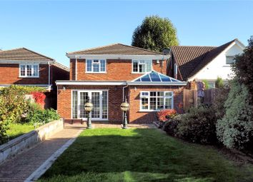 Thumbnail 5 bed detached house to rent in Lucerne Road, Orpington, Kent