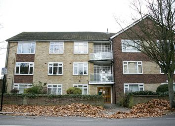 Thumbnail 3 bed flat for sale in Glaston Court, Grange Road, London