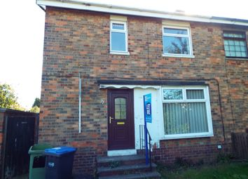 Thumbnail 2 bed semi-detached house to rent in Acre Rigg Road, Peterlee