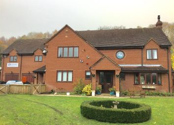 Thumbnail 6 bed detached house for sale in Boatwell Meadow, Doseley, Telford