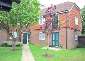 Thumbnail 2 bed flat to rent in Sturmer Court, Kings Hill, West Malling
