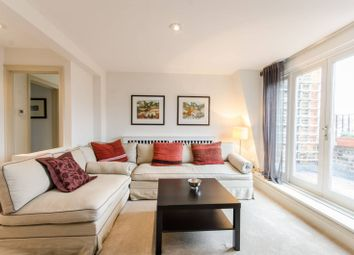 Thumbnail 2 bed flat to rent in Barkston Gardens, Earls Court