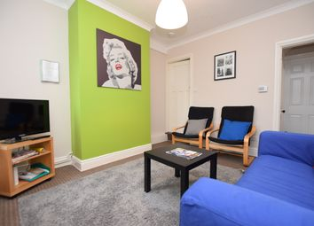 4 bed shared accommodation to rent in Wild Street, Derby DE1