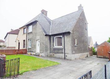 Thumbnail 3 bed semi-detached house for sale in Sligo Street Oakley, Dunfermline